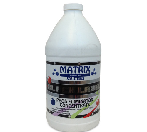 Matrix MTX4026 Phosphate Remover, 64 OZ