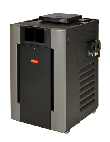 RAY PAK | RHEEM | HEATER 200BTU NG ELECTRONIC, ELECTRIC | C-R206A-EN-C ASME #50 | 9268