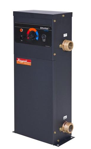 Raypak 10427 Electric 11KW Spa Heater