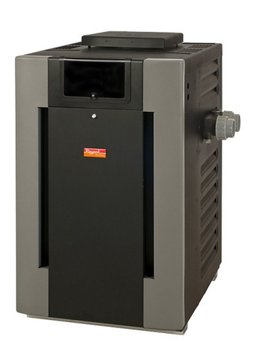 RAY PAK | RHEEM | HEATER 200BTU NG ELECTRIC, ELECTRONIC | P-M206A-EN-C | 9962
