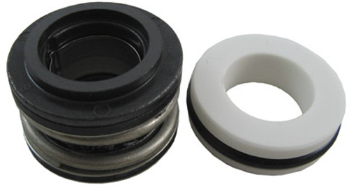 PENTAIR | SHAFT SEAL PS100B | MAX-E GLASS DURA-GLAS | Pool Pump Shaft Seal Anthony 04547, Sta-Rite U109-93SS, 17351-0102S) # PS100 | U109-93SS