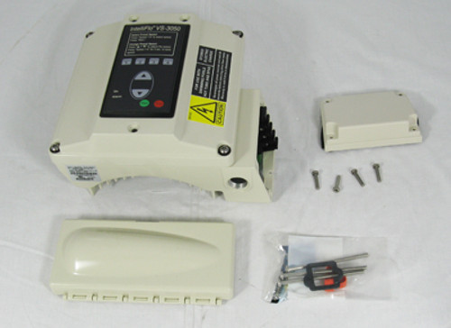 Pentair | INTELLIFLO Variable Speed Pump | IntelliFloXF Variable Speed Pump | IntelliFlo VS+SVRS Variable Speed Pumps | Variable Speed Drive Assy Kit | 353251