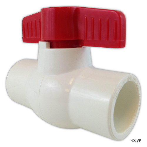 "JANDY | BALL VALVE 1"" SXS GOLD STANDARD 