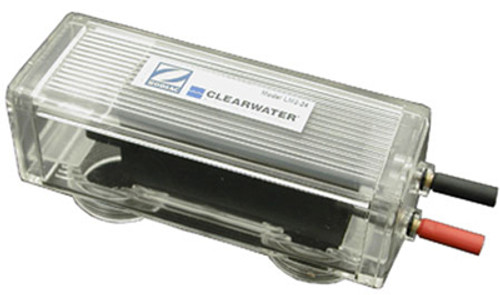 Clearwater | LM2-24 CLEARWATER SALT CELL FOR 25,000 GALLONS | W202051