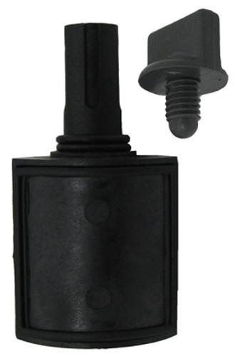 Jandy Space Saver Valve Diverter Assembly   3483