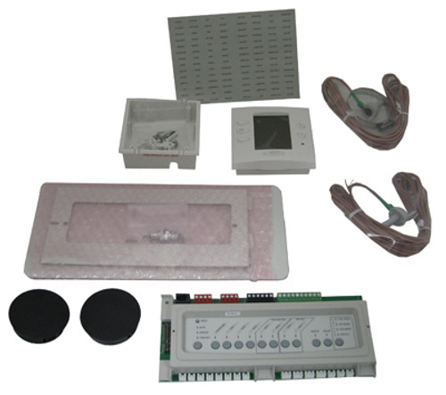 JANDY | CONVERSION KIT | JI8000 | RS 8 POOL AND SPA AQUALINK | Jandy Pool and Spa Combo | 7092