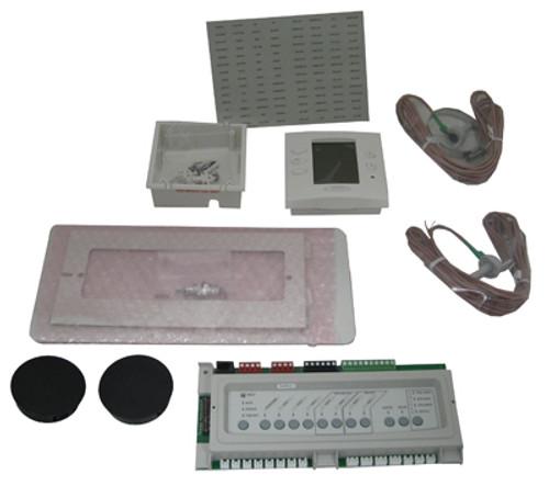 JANDY | CONVERSION KIT | JI8000 | RS 8 POOL AND SPA AQUALINK | Jandy Pool and Spa Combo | 7092