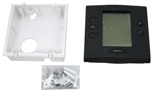 JANDY | AQUALINK RS ONE TOUCH CONTROL PANEL BLACK | 7954
