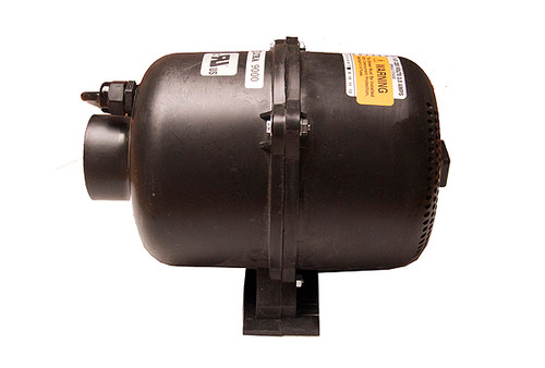 Air Supply of the Future   BLOWER    1.5HP, 240V, 4' AMP, ULTRA 9000   391322OF