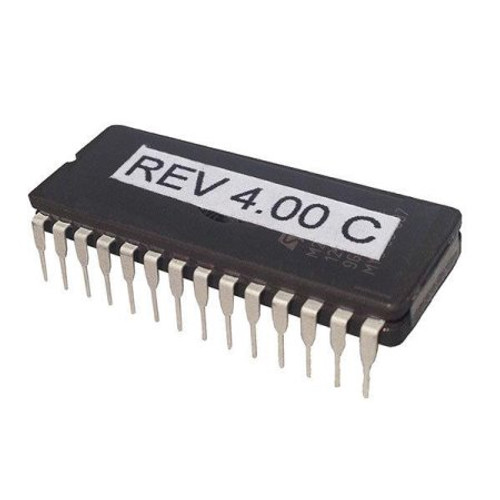 Sundance Spas | EPROM | 4.00C-CHIP 750 WITHOUT PERMACLEAR | 6660-263