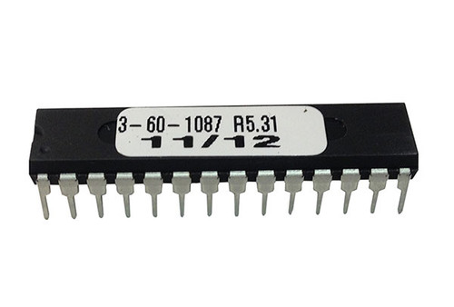 Spa Builders Eprom Chip LX-10/15 Series Rev 5.31 Alpha | 9936-100635