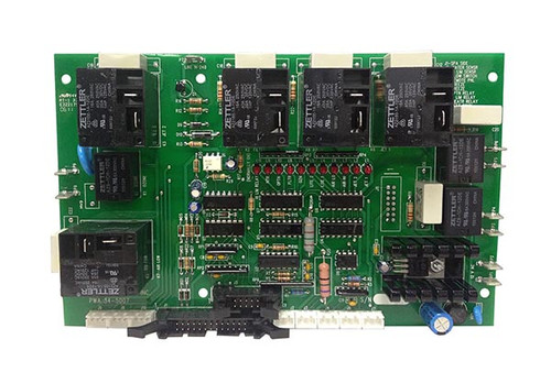 Allied Innovations   PCB   BL-70 MAIN   9911-500267