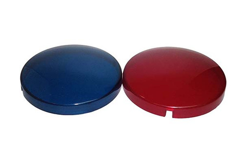 Sundance Spas | LIGHT PART | LENS SET (BLUE AND RED) | 6560-268