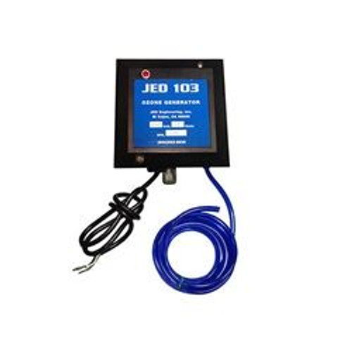 JED Engineering 90-65-19000 Ozonator 103 CD 240V AMP Cord