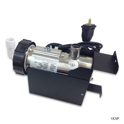 Thermcore | HEATER ASSEMBLY | 4.0KW, 240V, LO-FLOW | E2400-0300ET