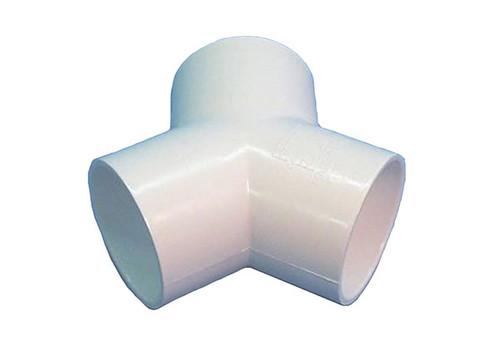 "Waterway   PVC FITTING   WYE 2"" SLIP X 2"" SLIP X 2"" SLIP   413-5080"