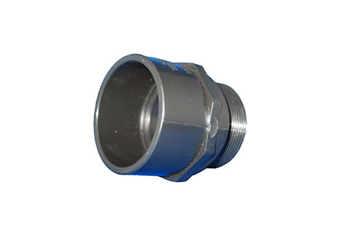 "Therm Products | PVC UNION | BLOWER 1-1/2"" SLIP (CRL020) 