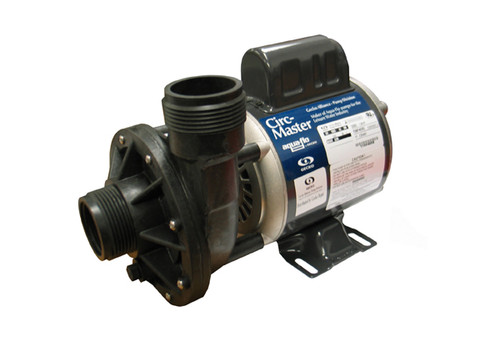 Aqua-Flo | PUMP | 1/15HP 1-SPEED 230V 50HZ EUROPEAN CMHP | 02093377-2110