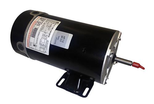 Century Motors | PUMP MOTOR: 1.5HP 115V 2-SPEED 48 FRAME | BN-60