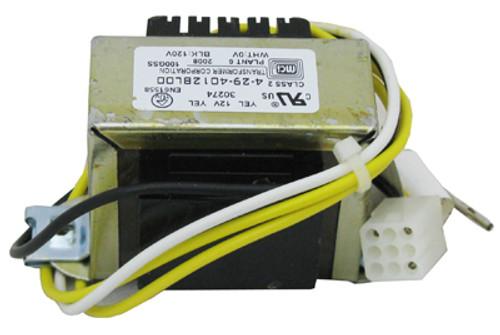 Balboa 30274-2 Transformer 240V Duplex, 9 Pin