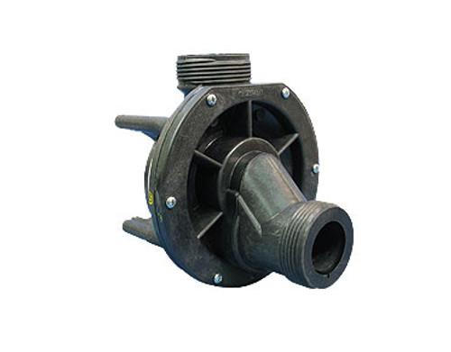 "Aqua-Flo | WET END | 3/4HP 1-1/2"" CENTER DISCHARGE SELF DRAIN | 91041005-000"