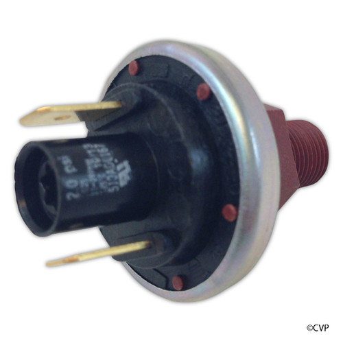 "Gecko Alliance | PRESSURE SWITCH | DTEC - 1/8"" NPT - 2.0PSI - 5V - BULK 