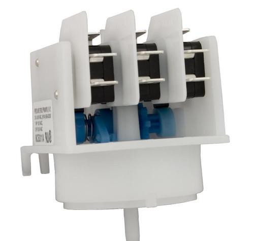 Pres-Air-Trol MCB311A 4 Function Air Switch