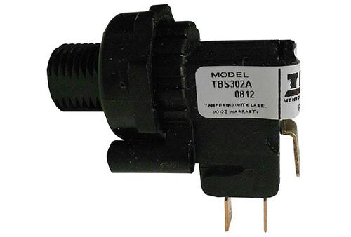 Tecmark (TDI) | AIR SWITCH | TBS - 25AMP - SPDT - MOMENTARY | TBS-302