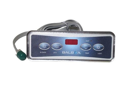 Balboa Water Group | TOPSIDE |  VL403 / LITE DUPLEX DIGITAL LED | 51676