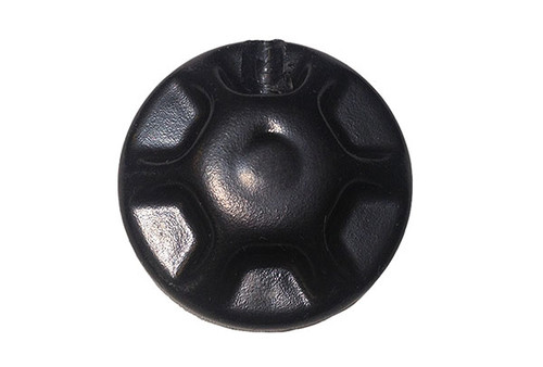 Allied Innovations | SPASIDE KNOB | BL-S/M THERMOSTAT KNOB COLOR | BLACK | 790250-0