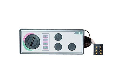 Len Gordon 930740-516 Aqua-Set 3 Button Topside