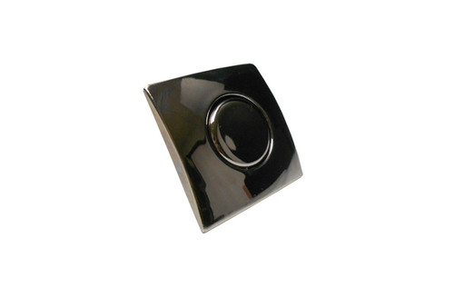 Allied Innovations | AIR BUTTON TRIM | #20 DESIGNER TOUCH, TRIM KIT, POLISHED NICKEL, SQUARE | 951982-000