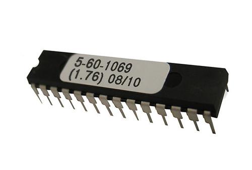 Allied Innovations   EPROM   LX-10 / 15 SERIES V1.76 NUMERIC   5-60-1069