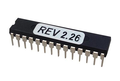 Allied Innovations | EPROM | LX-10/15 SERIES V2.26 NUMERIC | 5-60-1067