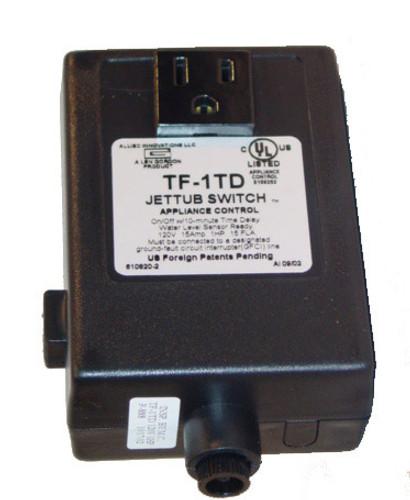Len Gordon 910822-001 TF-1TD-20 Min 120V Tub Control