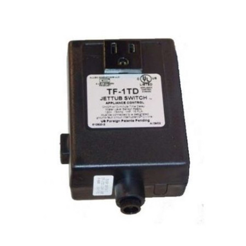 Len Gordon 910820-001 TF-1TD 120V Bathtub Control