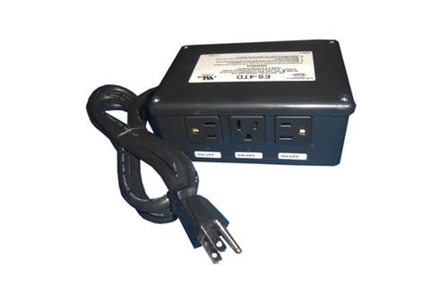 Allied Innovations 923225-003 Control ES-4TD