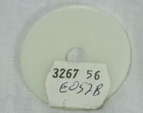 AQUA KING COMMANDER | WASHER WHEEL, PLASTIC | 2605