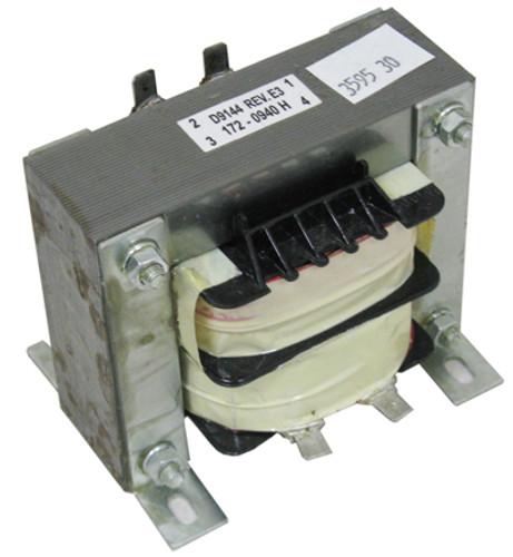 Fiberstars D9144E Transformer 125V 4 Pin