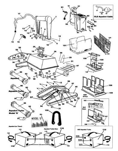 AQUA PRODUCTS | INFRA RED SENSOR (Aquamax Jr Plus, Aquamax, Aquamax Biturbo) | 2209
