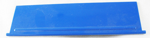 AQUA PRODUCTS | INTAKE VALVE FLAP (BLUE PLASTIC) ALL ROVER, JETMAX JR REP W/3288-216 | 9305BL
