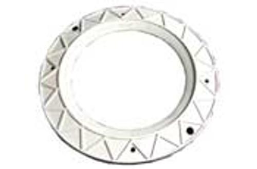 HAYWARD STARLITE   RIM, CYCOLAC FACE WITH STUDS   SPX540A