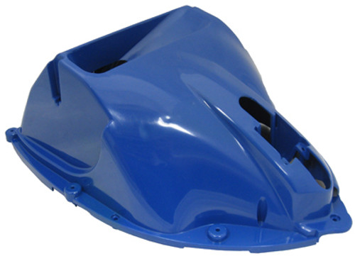 HAYWARD | BOTTOM HOUSING (W/RETAINERS) BLUE | AX5500A4