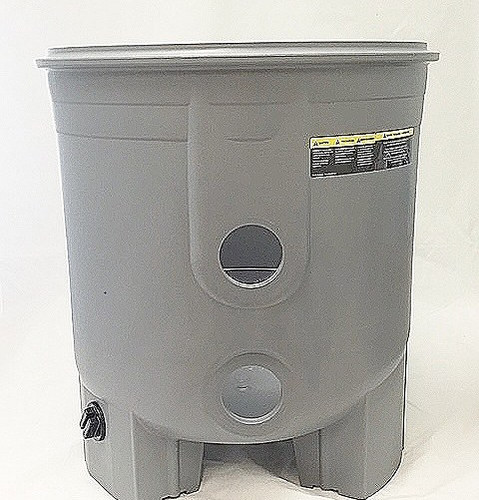 Waterway 550-4400 Filter Body with Labels