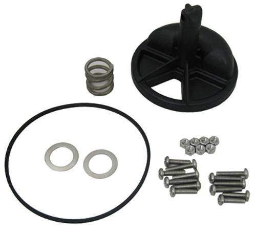 Jacuzzi 39-2515-09-RKIT Diverter Repair Kit Dv6/7