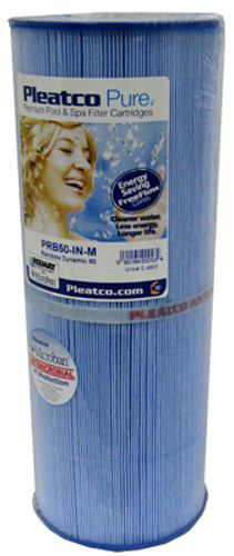 Pleatco | FILTER CARTRIDGES | PRB50-IN-M