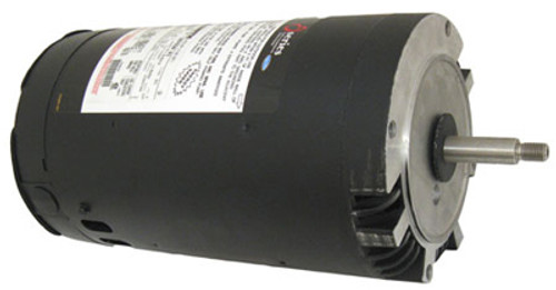 A.O. SMITH/MAGNETEK   FULL RATE, SINGLE SPEED   9011-8507-R