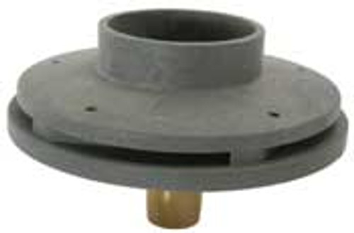 WMC/PPC | IImpeller, 1/2 HP FULL | SS-6142-I