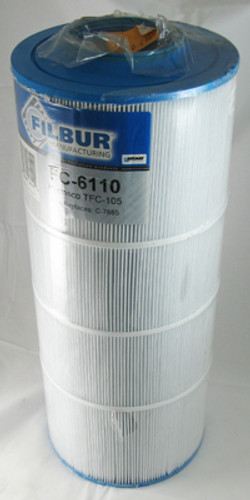 Filbur | FILTER CARTRIDGES | FC-6110