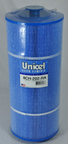 Unicel | FILTER CARTRIDGES | 8CH-202